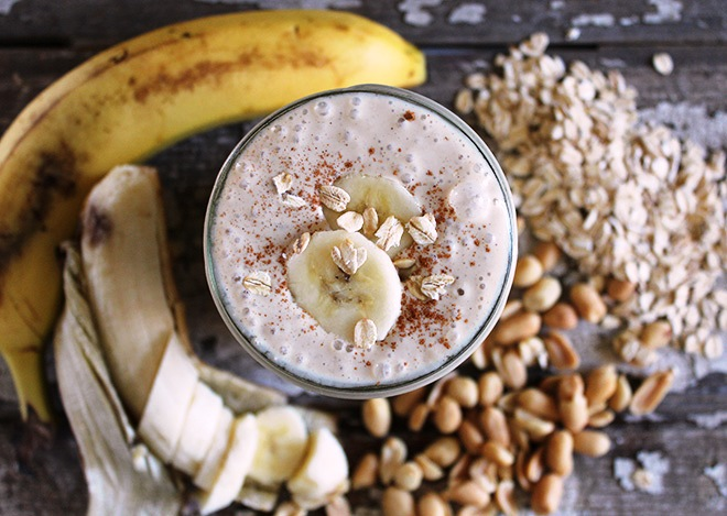 Lactation Smoothie will help your milk supply after 3 days