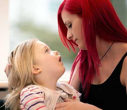 Was würdest Du tun, wenn Dein Kind todkrank ist? # Tay-Sachs