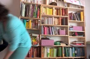 Lesefutter: Neue Bücher für die Ferien