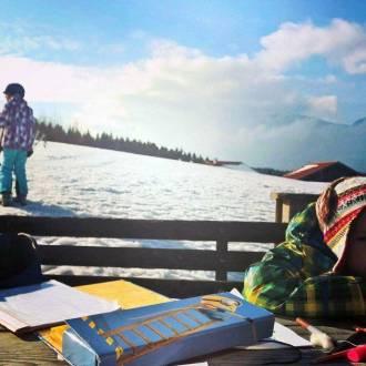 Freitagslieblinge Reisevorbereitungen