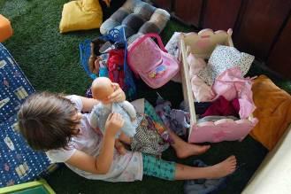 Zeit statt Zeug - Unsere Kinder haben ein Recht auf Spiel und freie Zeit - hindert sie nicht daran