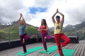 Women's Summer Festival in Ischgl – Part II