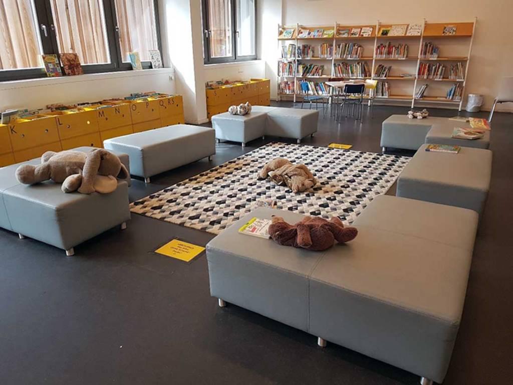 Kinderfreundliche Lieblingsorte in Friedrichshain: #kiezmitkind Berlin Friedrichshain von Jana Patschehand