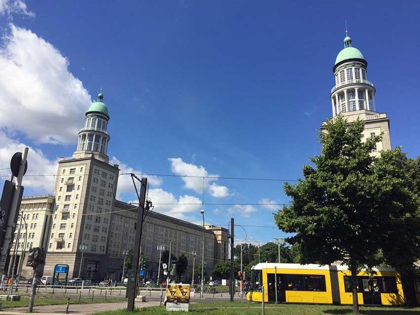 Friedrichshain mit Kind: Insider Tipps von Jana Patschehand