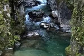 Mamirocks der Naturblog aus Tirol: Wochenende in Sterzing mit Ausflug in die Gilfenklamm