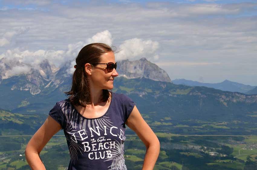 Tamara Südstadtmutter im Interview zur Vereinbarkeit von Familie und Job: Es gibt kein richtig oder falsch