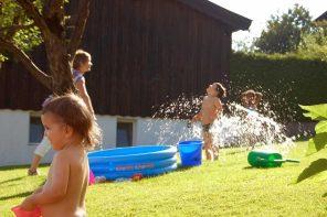 Mompositivity: lerne das Kind in dir lieben