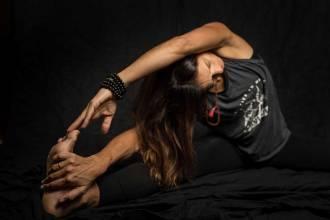 Yoga als nachhaltiger Lebensstil: Stephanie Schönberger von 8sam Yoga im Interview