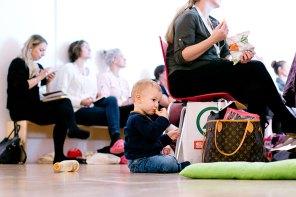 Blogger treffen k3 in Salzburg – Event der Elternbloggerszene