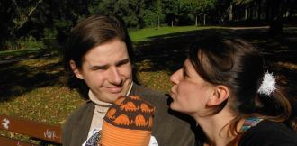 Mama mit Master: Schokominza von Mutterfreuden zur Vereinbarkeit von Familie und Beruf
