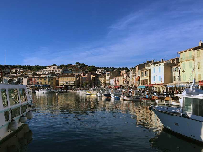 Provence mit Kindern - Reisetipps von der Mama vor Ort: Jules & Pi verrät ihre Lieblingsplätze