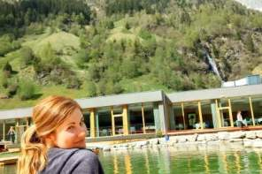 Celebrating 40th Birthday: Family Time at Feuerstein Family and Nature Resort