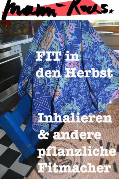 Fit in den Herbst