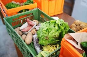 FoodCoop – was ist das? Nachhaltig leben lernen.