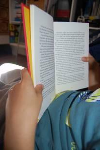 Wir lesen gerne: Bücher für die 3. und 4. Klasse