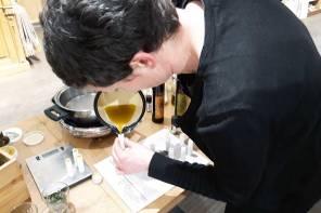 Lippenpflege DIY für kalte Wintertage mit Honig