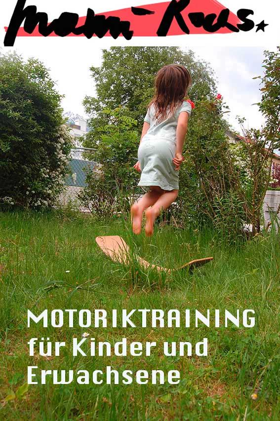 Motoriktraining für die ganze Familie - Kreatives und nachhaltiges Feinmotorik Spielzeug