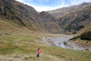 Wandern mit Kindern im Ridnauntal – Südtirol