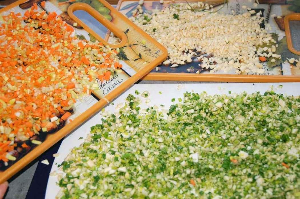 Suppenwürze selbst herstellen