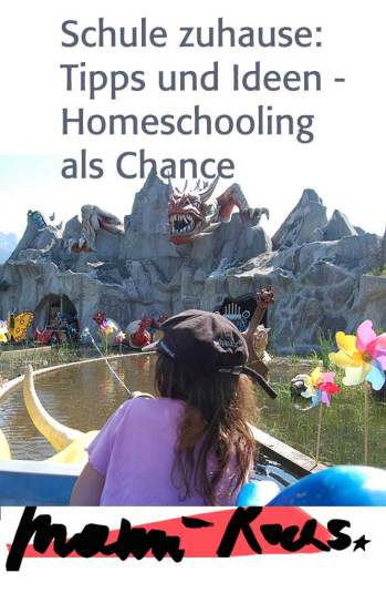 Homeschooling und Coronavirus