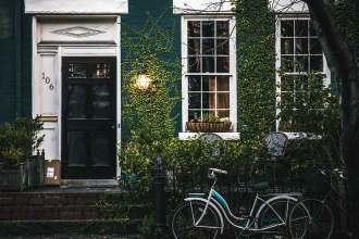 ein schönes Zuhause