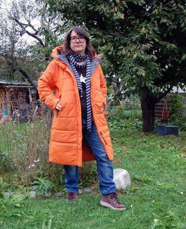 nachhaltige Winterjacken von Didriksons