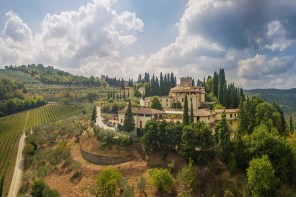 Gourmet Tour of Tuscany: Chianti Region