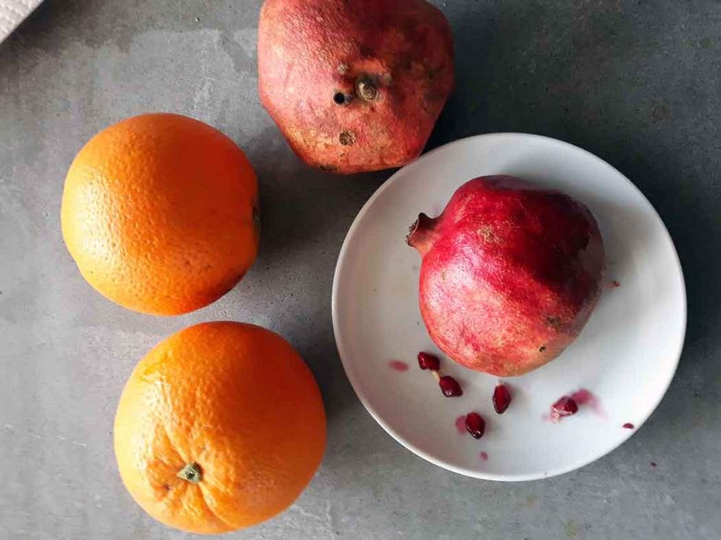 stressfrei abnehmen mit gesunder ernährung