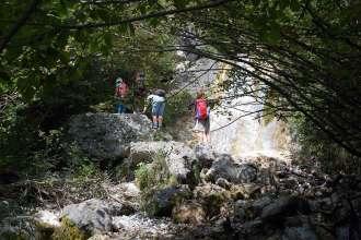 Wandern mit Kindern in Innsbruck
