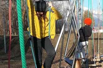 10 tolle Kinderspielplätze in Tirol