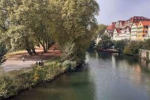 Tübingen für Familien #KiezmitKind