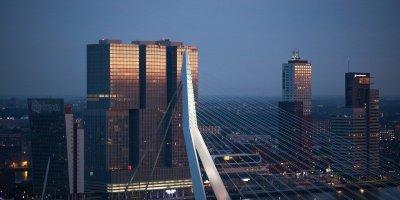 voordelig dagje Rotterdam