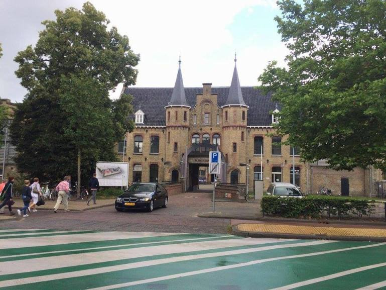 Leeuwarden Blokhuispoort