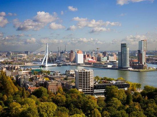 5 budgettips voor dagje Rotterdam
