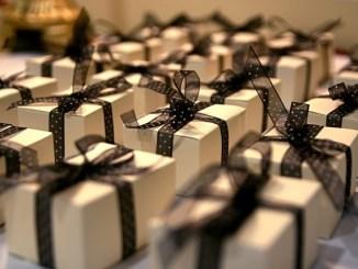 cadeaus geven