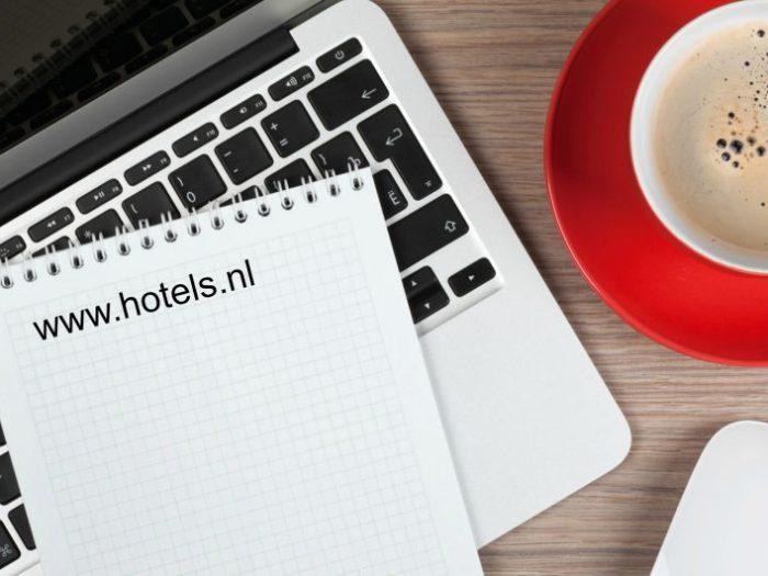 online boeken Hotels.nl