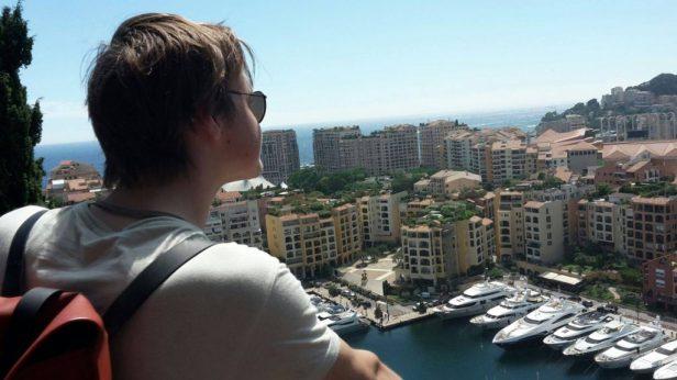 reis, tradities, Saint Tropez, stedentrip