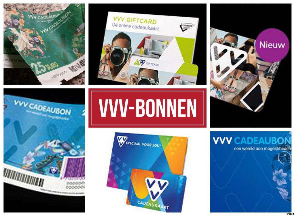 VVV-cadeaukaart versus VVV-giftcard