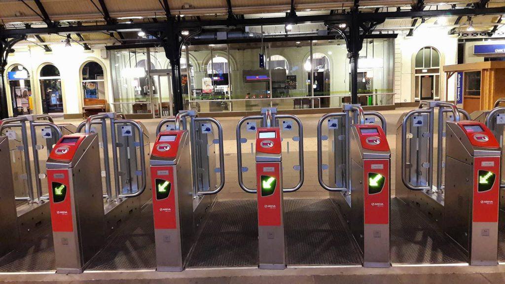 Wanneer is een goedkoop treinkaartje lonend?