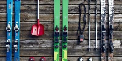 ski's huren