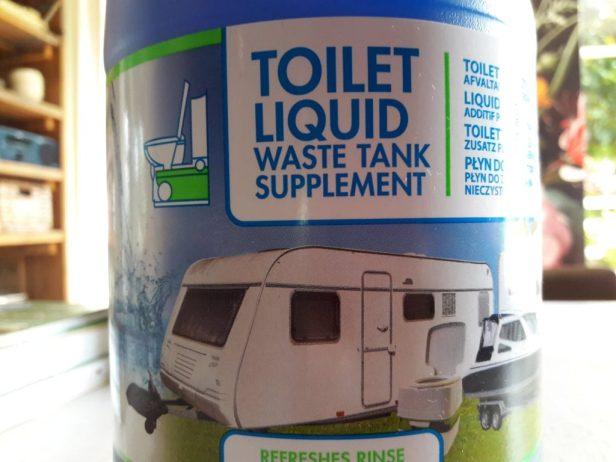 Chemisch Toilet Vloeistof : 8 caravantips van diehard caravanners mam is de hort op