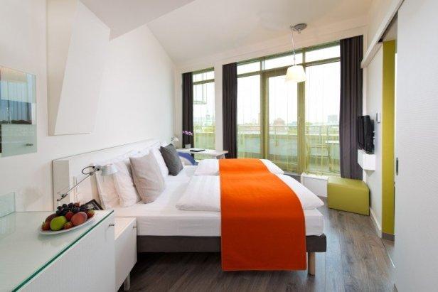 HotelWeek hotelkamer