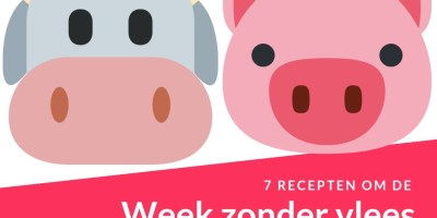 Week zonder vlees week 11