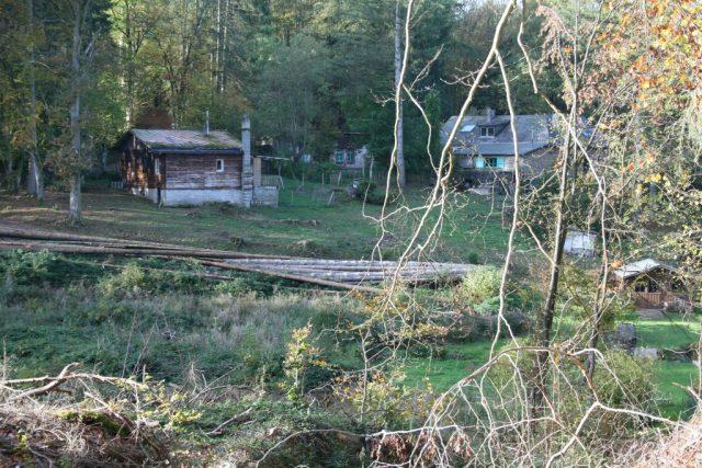 Vakantiwoning in de Ardennen