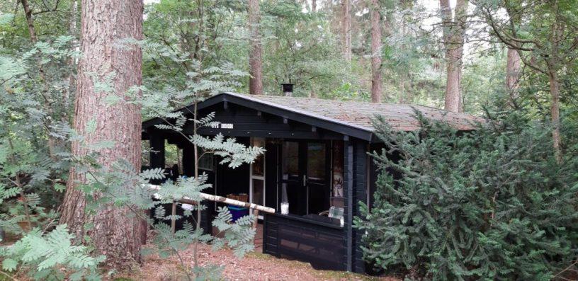 Natuurhuisje in Dalsen