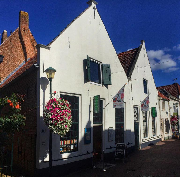Voerman museum in Hattem