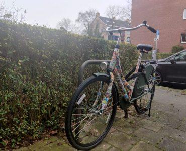 fiets verzekeren