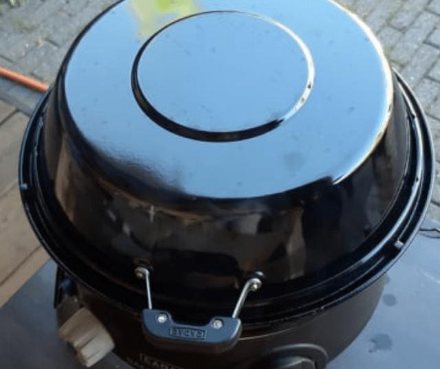 Cadac multifunctionele barbecue