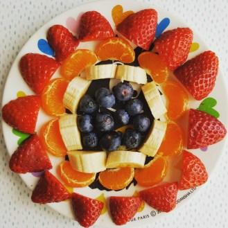 Frutas Arco Iris