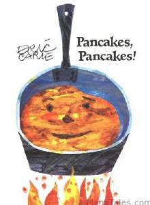 Pancakes-pancakes